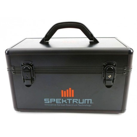 Spektrum Valigetta per trasmittente DSMR a Volantino (SPM6716)