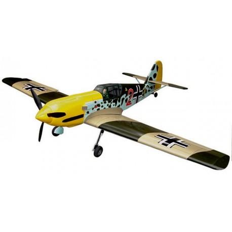 VQ Model Aeromodello BF-109 German II ARF 46 EP/GP (art. PA0036)