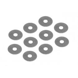 Xray Rondelle 3,5x12x0,2 pezzi 10 (art. 964030)