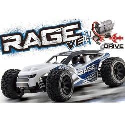 Kyosho Rage VEi New 2016 1/10 4WD Orion dDrive (art K.34353B)