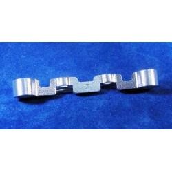 EZpower Pivot block 2,5° alluminio NEW (art. EZRL2361)
