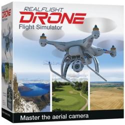 Simulatore Real Flight Drone Interlink M2 & M1 (art. GPMZ4800)