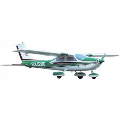 Aviomodelli Cessna Cardinal apertura alare 2120mm (art. 70077)