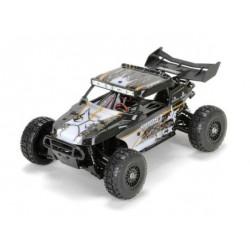 ECX Roost 1/18 4WD Desert Buggy RTR Black/Orange (ECX01005IT1)