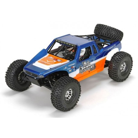 Vaterra Twin Hammers 1/10 4WD DT 1,9 RTR (art. VTR03085I)