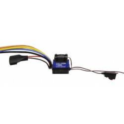 Jamara Regolatore CR B60S Ampere Brushless (art. 081458)