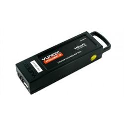 Yuneec Batteria Li-Po 11,1V 5400mAh per Q500 4K Black Battery (art. YUNQ4K131)