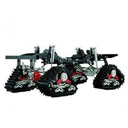 AMXrock Crawler Chain Reaction incl. 4 chains Suspensions (art. 22148)