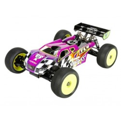 TLR 8IGHT-T 4.0 Nitro Truggy 1/8 Kit (art. TLR04005)