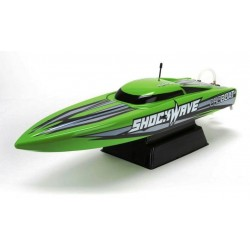 "Pro Boat Shockwave 26"" Brushless Deep-V RTR (art. PRB08014)"