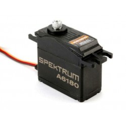Spektrum Servocomando digitale Standard A6180 (art. SPMSA6180