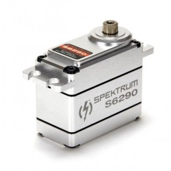Spektrum Servocomando S6290 Ultra Speed HV Digitale (art. SPMSS6290)