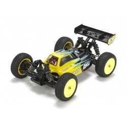 Team Losi Automodello Mini 8ight 1/14 RTR AVC (art. LOS01004IT2)
