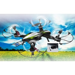 Jamara Quadricottero F1-X Altitude Wifi FPV Telecamera AHP+ (art. 422011)