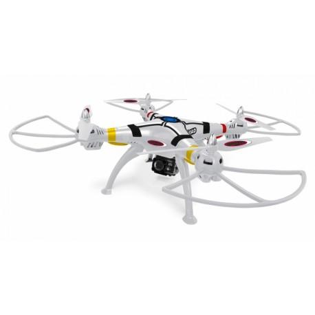 Jamara Quadricottero Payload Altitude AHP+ (art. 422012)