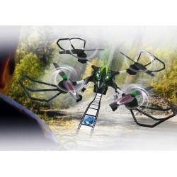 Jamara Oberon Altitude AHP Telecamera HD nero/verde (art 422006)