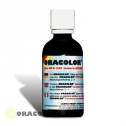 Oracolor Catalizzatore per colore Argento 20ml (art. 100-991)