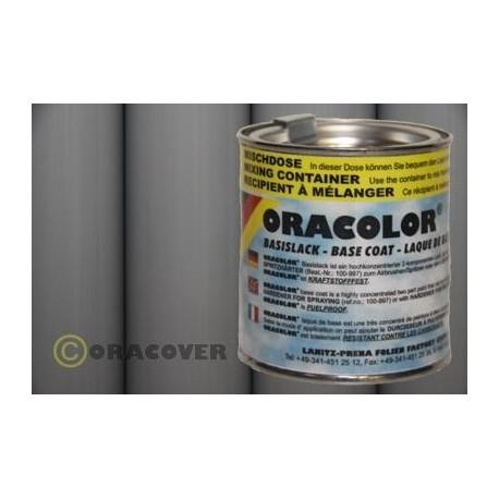 Oracolor Colore Grigio chiaro 011 100ml (art. 121-011)
