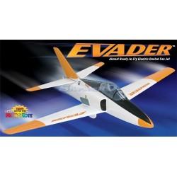 Great Planes Envader ARF con ventola e motore (art. GPMA1800)