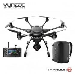 Yuneec Quadricottero TYPHOON H Professional RealSense (art. YUNTYHBREU)
