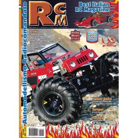 RCM 210 Aprile 2009