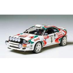 Tamiya Toyota Celica GT-Four Castrol Montecarlo 1993 (art. TA24125)