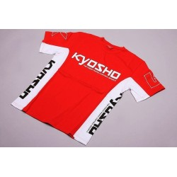 Kyosho T-Shirt Taglia L (art. G-KY2320-L)