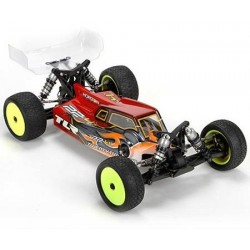 TLR 22-4 2.0 1/10 4WD Buggy Racing Kit (art. TLR03007)