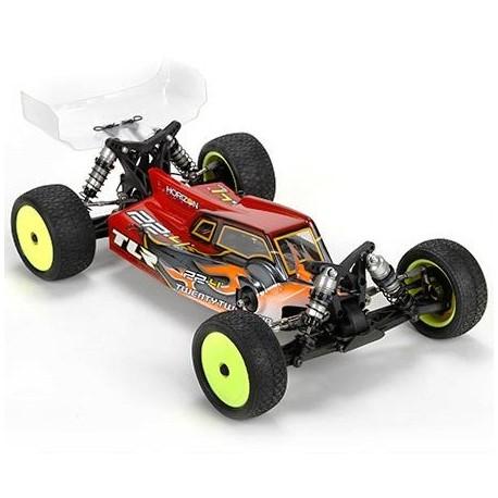 TLR 22-4 2.0 1/10 4WD Buggy Racing Kit (art. TLR03007)