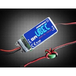 Limitatore di tensione LiPo HV alto voltaggio 6V 8A (art. 30602600013)