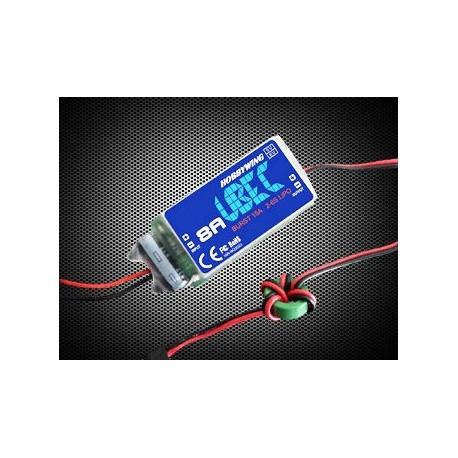 Limitatore di tensione LiPo HV alto voltaggio 6V 8A (30602600013