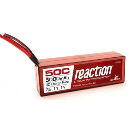 Dynamite Batteria Li-po 11,1V 5000mAh 3S 50C Hardcase DYNB3803EC
