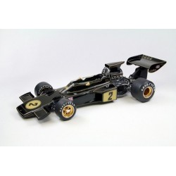 Ebbro Team Lotus Type 72E 1973 (art. EB009)