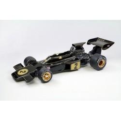 Ebbro Team Lotus Type 72E 1973 (art. EB009)