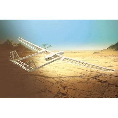 Jamara Motoveleggiatore Sunriser CNC Lasercut (art. 006142)