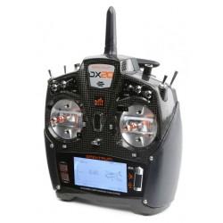 Spektrum DX20 DSMX 20Ch con AR9020 Mode 2 (art. SPM20000)