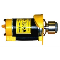 Sullivan Deluxe Hi-Tork Starter 601 per motori fino 20cc (art. S601)