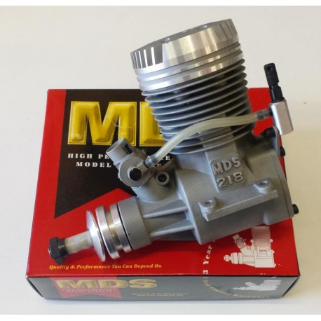 MDS Motore 218 Pro R/C 35,0cc (art. MDS21800)