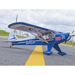 VQ Model Super Cub (Squadriglia Burda) 1620mm (art. C6097)