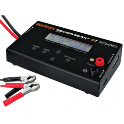 Multiplex Carica batterie Power Peak B7 EQ-BID 12/230V (art. 308566)