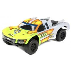 Losi TEN-SCTE 3.0 Race Kit 1/10 4WD SCT (art. TLR03008)