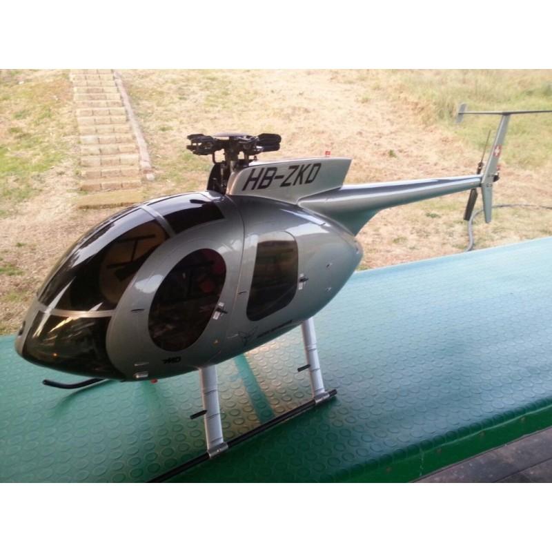 Elicottero T Rex 500 : Occasione elicottero align t rex s con fusoliera