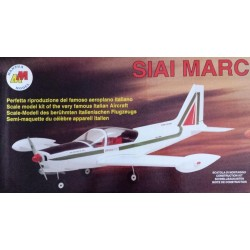 Mantua Model Siai Marchetti SF260 da 1720mm (art. 10380)