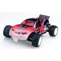 Aviotiger Mini Rave 1/18 4WD RTR rosso 2,4Ghz (art. 2044R)