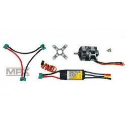 Multiplex Set motorizzazione FunCub XL (art. 332610)