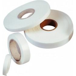Jamara Fascia per cerniera adesiva trasparente 19mmx10m (art. 179885)