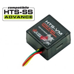 Hitec Modulo HTS Variometro per HTS-SS Advance (art. 55860)