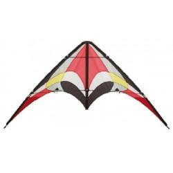 HQ Aquilone Salsa II Red cavi inclusi (art. HQ116736)