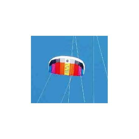 HQ Aquilone Symphony 2,2 cavi e straps inclusi (art. HQ117701)