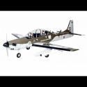 Aeromodelli con motore a scoppio